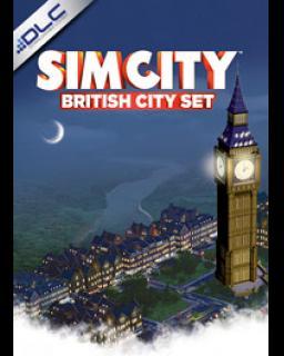 ESD SimCity British City Pack