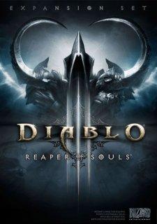 ESD Diablo 3 Reaper of Souls