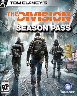 ESD Tom Clancys The Division Season Pass