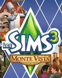 ESD The Sims 3 Monte Vista