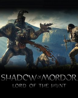 ESD Middle-Earth Shadow of Mordor Lord of the Hunt