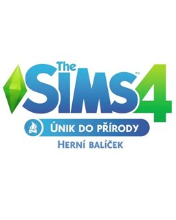 ESD The Sims 4 Únik do přírody