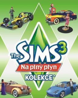 ESD The Sims 3 Na plný plyn