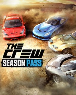 ESD The Crew Season Pass