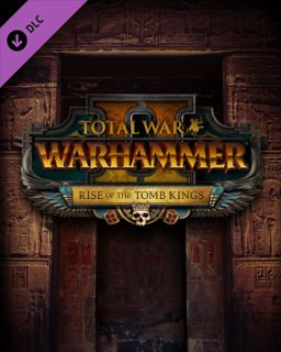 ESD Total War WARHAMMER II Rise of the Tomb Kings