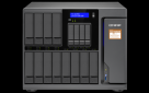 QNAP TS-1635AX-4G (1, 6GHz/ 4GB RAM/ 16xSATA/ 2x M.2 SATA slot / 2xGbE/ 2x10Gbe SFP+ / 2x PCIe slot