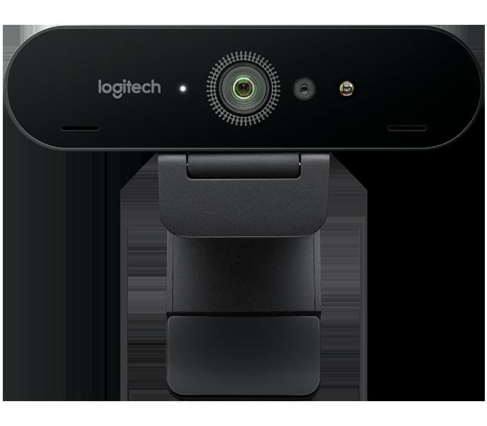 konferenční kamera Logitech BRIO USB