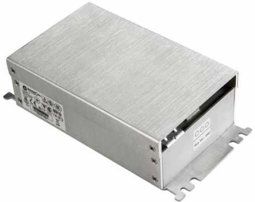 Honeywell VM3 -Power Supply, DC/ DC converter for 50 to 150V trucks, 60W