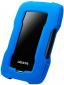 ADATA HD330 1TB ext. HDD modrý