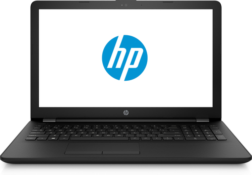 HP 15-rb025nc E2-9000e/ 4GB/ 500GB/ DVD/ W10H-black