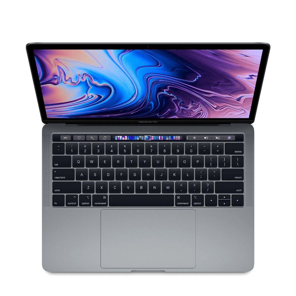 MacBook Pro 13'' i5 2.3GHz/ 8G/ 512/ TB/ CZ/ Sp.Gray