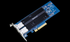 Synology 10GBASE-T/ NBASE-T Card (E10G18-T2)