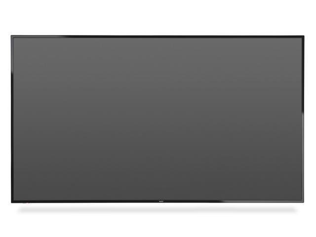 """65"""" LED NEC E656, 1920x1080, S-PVA, 12/ 7, 350cd"""