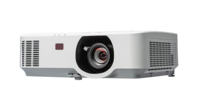 Obrázok produktu NEC Projektor P603X LCD, 6000lm, XGA, Lampy