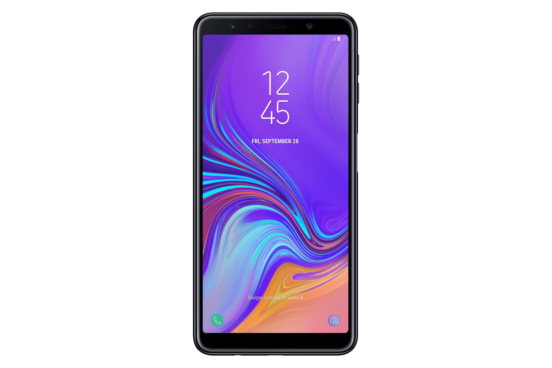Obrázok produktu Samsung Galaxy A7  SM-A750 Black