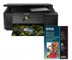 Epson L7160, A4, 5760x1440 dpi, 32 ppm, Wifi, LAN