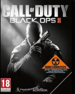 ESD Call of Duty Black Ops 2 + Nuketown 2025