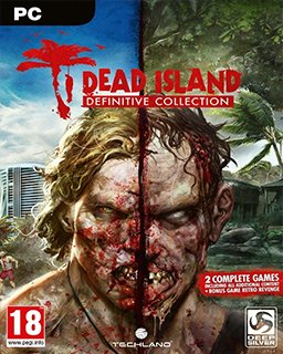 ESD Dead Island Definitive Collection