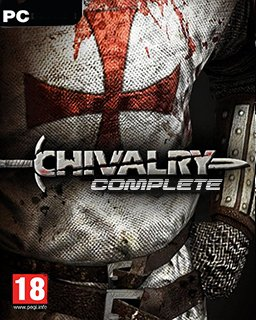 ESD Chivalry Complete Pack