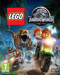 ESD LEGO Jurassic World