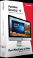 Parallels Desktop 14 for Mac Retail Box EU