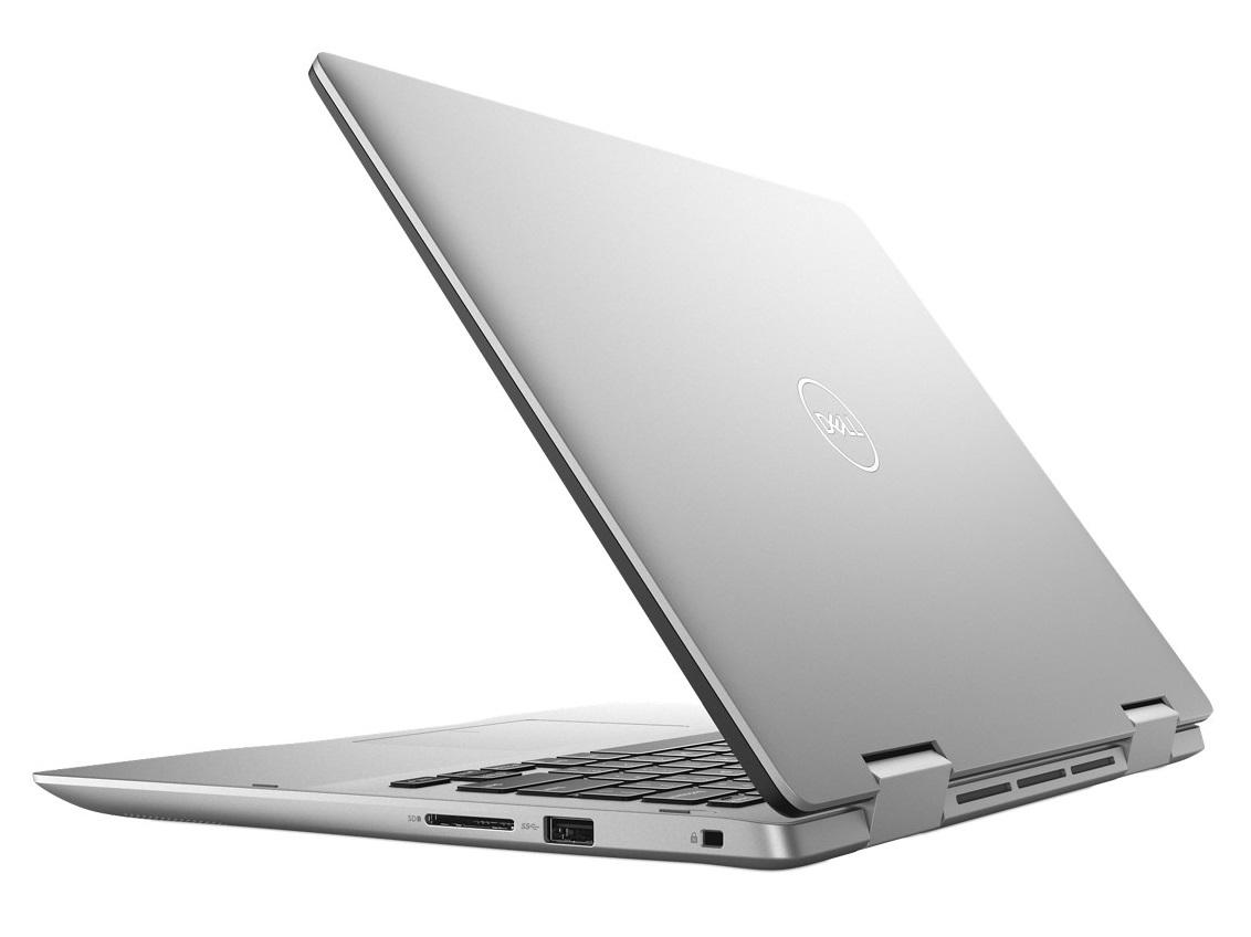 "Dell Inspiron 5482 14"" 2v1 Touch FHD i7-8565U/ 8GB/ 256GB SSD/ MX130/ FPR/ USB-C/ HDMI/ W10P/ 3"