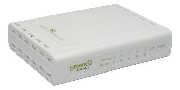 D-Link DGS-1005D 5x10/ 100/ 1000 Desktop Switch