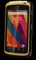 CipherLab RS50 Odolný Smartphone, Android, 2D dlouhé čtení, WiFi, vysokokapacitní bat.