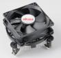 AKASA chladič CPU - Intel 115x, 775 - hliníkové
