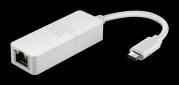 D-Link DUB-E130 USB-C to Gigabit Ethernet Adapter