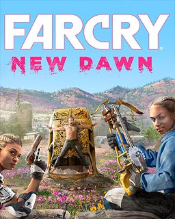 ESD Far Cry New Dawn