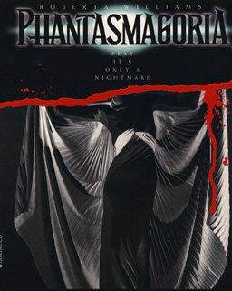 ESD Phantasmagoria