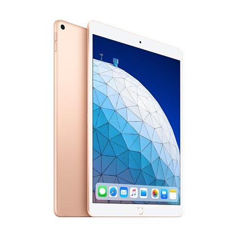 iPadAir Wi-Fi + Cellular 64GB - Gold