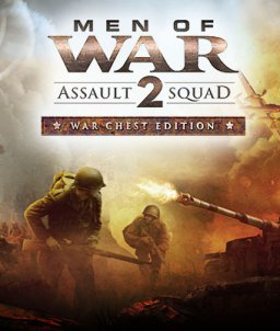 ESD Men of War Assault Squad 2 War Chest Edition