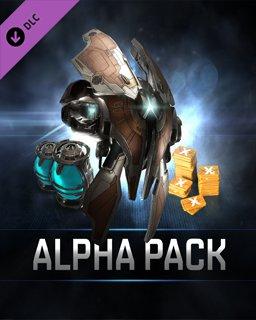 ESD EVE Online Alpha Pack