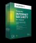 Kaspersky Internet Security Android 1x 2 roky Nová elektronická