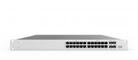 Cisco Meraki MS125-24-HW Cloud Managed Switch