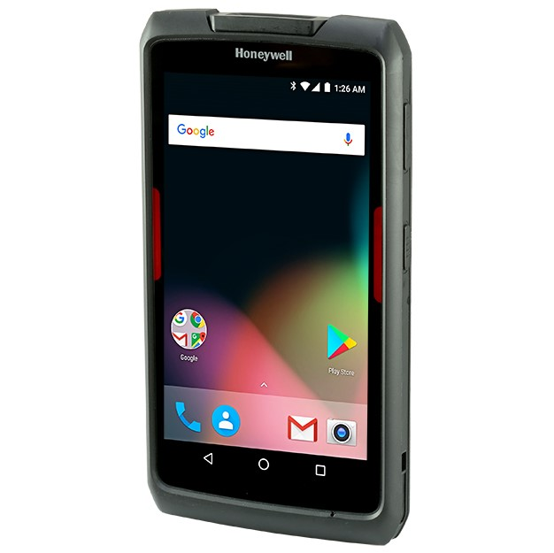 EDA71-WLAN, 2D-3601, 2GB/ 32GB, STD BAT, 13MP Camera/ 802.11abgnac/ Bluetooth/ Android ML, GMS/ ETSI