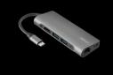 TRUST DALYX 7-IN-1 USB-C ADAPTER
