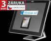 """AerPOS PP-9667CV, 17"""", i3, 4GB, 120GB SSD, Win 10 IoT. kap., bez rámeč."""