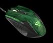 TRUST herní myš GXT 781 Rixa Camo s podložkou