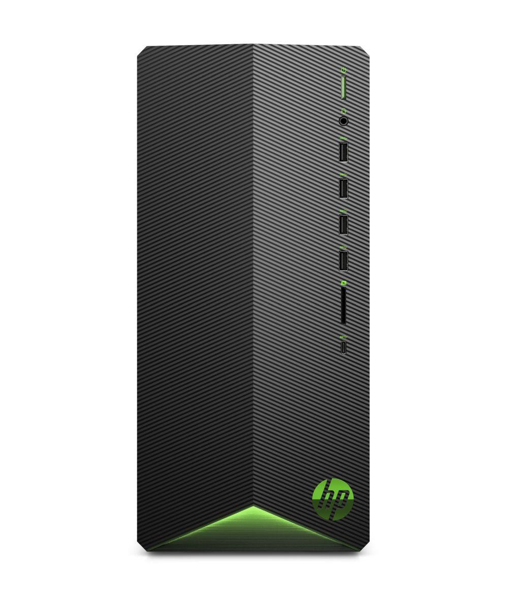 HP Pav Gaming Deskt. TG01-0002nc i5-9400F/ 8/ 1+256