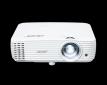 Acer DLP P1555 - 4000Lm, FullHD, 10000:1, HDMI, VGA, RS232, USB, repro., bílý