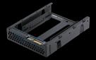 "QNAP adaptér QDA-SA2-4PCS (2, 5"" 6Gbs SATA v 3, 5"" SAS pozici - pro QNAP zařízení se dvěma"