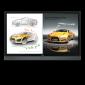 "65"" LED BenQ CP6501K-UHD, 320cd, AN, 18/ 7, 20TP, cam"