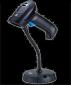 CipherLab 2500 Autosense stojan, černý
