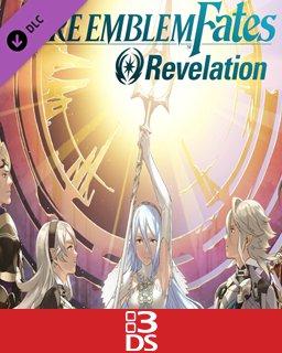 ESD Fire Emblem Fates Revelation
