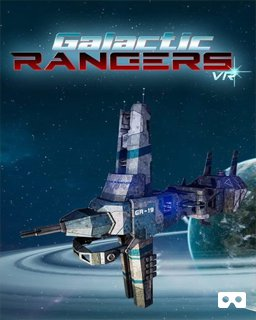 ESD Galactic Rangers VR