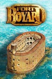 ESD Fort Boyard
