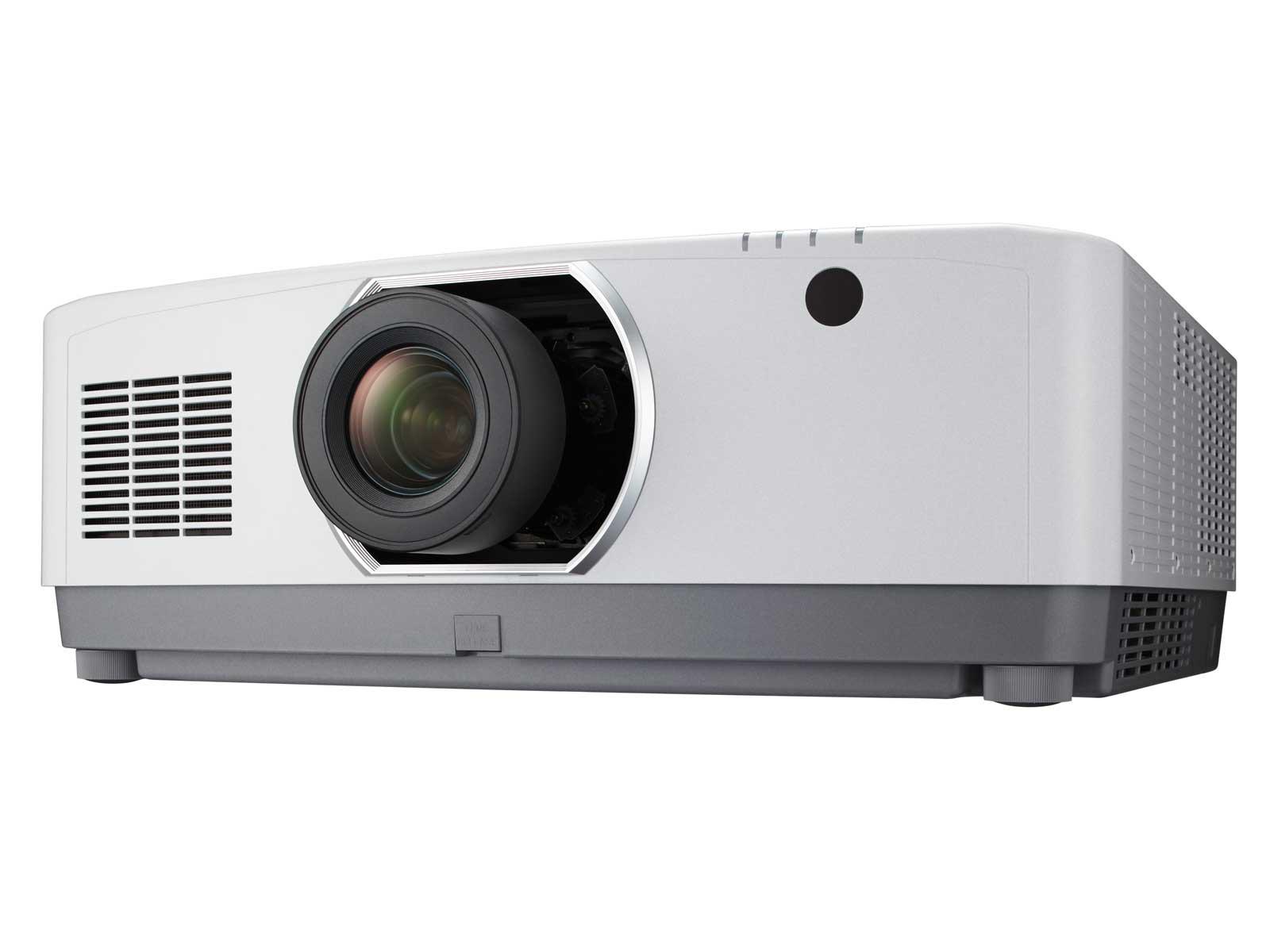 NEC Projektor PA703UL LCD, 7000lm, WUXGA, Laser